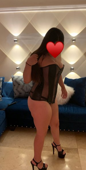 Anne-juliette hot sex dating in Meridian, ID