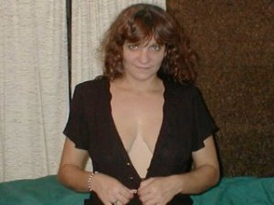 Livia cougar escorts Fair Oaks, CA