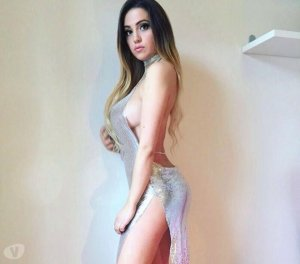 Jahyna personals incall escort in Skelmersdale, UK