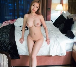 Kena fetish erotic massage in Spalding