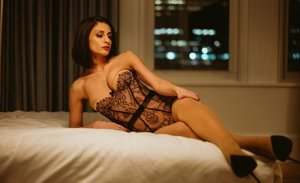 Denitsa hotel escorts in Parker